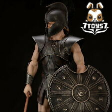 Custom Pangaea Toy 1/6 PG01 Greek General_ re-Paint MK2 Set_TROY Achilles PG001B