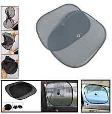 2 X New Twister Baby Car Side Window Protection Sun Block Shade Shield Visor