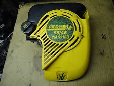 BRIGGS AND STRATTON PETROLTANK&STARTER COVER YARDMAN/55/46 QUANTUM ENGINES)3-6HP