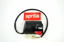 NEW GENUINE APRILIA AREA 51 1998 - 2000 RH lights sel. w/wiring  AP8212914 (GB)