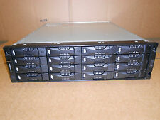 Dell EqualLogic PS5000E 16x 2TB SATA Dual Cont PS5000 32TB ISCSI SAN Storage Sys