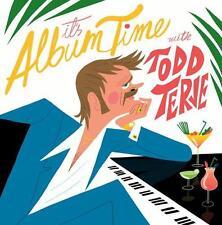 Todd Terje - It's Album Time - CD