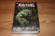 Marvel Man-Thing Omnibus - Brand New!!! - Out of Print!!!