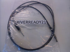 Kawasaki js-440-550 Jet-Ski Jetski Throttle-Cable Up to 1990 NEW In Stock RTS