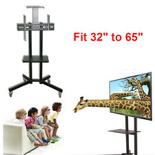 Universal Mount TV Stand Mobile TV Cart for 32-65 inch Plasma Screen, LED best