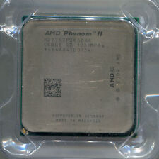 AMD Phenom II X6 1075T HDT75TFBK6DGR 3.0 GHz six core socket AM3 CPU Thuban 125W