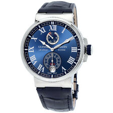 Ulysse Nardin Marine Automatic Mens Watch 1183-126/43