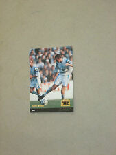 Carte official football cards panini 1997  ERIC ROY  OM MARSEILLE