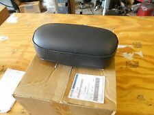 NEW NOS 2003 2004 FORD MUSTANG MACH 1 BUCKET SEAT HEADREST ASB 2R3Z63611A08BAD