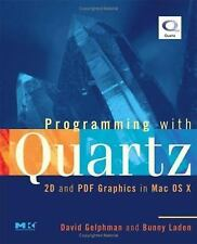 Programming with Quartz: 2D and PDF Graphics in Mac OS X (The Morgan Kaufmann S