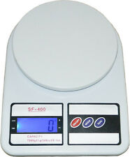 Digital Kitchen Courier Weighing Scale Measuring From 1G to 7000G (N-1035)