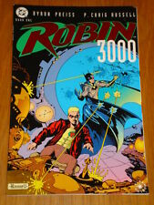 ROBIN 3000 #1 PREISS RUSSELL DARK HORSE GRAPHIC NOVEL