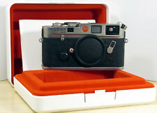 Leica M6 Titan   #1927753  in Box  Top Zustand !!!
