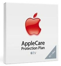 2-year AppleCare Protection Plan Apple TV MC252LL/B New Sealed