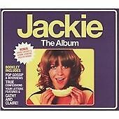 Various Artists - Jackie: The Album (3 x CD Box Set 2007)