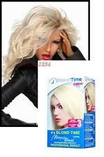 Max Blond Hair Bleaching Lightening Kit product No Ammonia Professional result