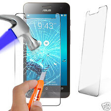 100% Genuine Tempered Glass Film Screen Protector for Asus Zenfone 5