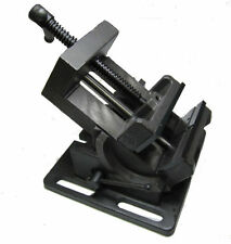 Rdgtools 100MM inclinaison inclineable machine vice fraisage engineering outils