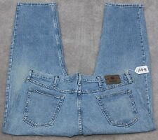 WRANGLER Jean Pants for Men W42 X L30. TAG NO. 104Q