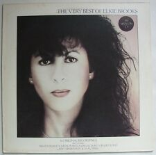 ELKIE BROOKS  (LP 33 Tours)  THE VERY BEST OF