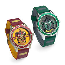 Officially Licensed Harry Potter Hogwarts House Watches - Gryffindor NEW