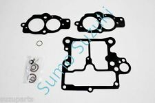Suzuki Samurai 1.3 SJ413 Santana Carburetor Gasket Set Repair Kit