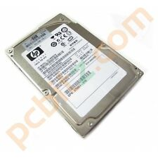 "HP DG146BB976 430165-003 146GB 10K 2.5"" SAS Hard Drive Without Caddy"