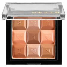 stila sweet treat bronzing powder blush - 9.9g BOXED