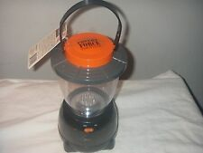 COVERT FORCE SEALED LANTERN LED LAMP FOR PLAY OR CAMPING NEW WITH TAG