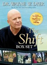 Wayne W. Dyer The Shift Set Taking Your Life from Ambition to Meaning (2010)