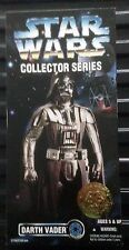 "Star Wars Collector Series 12"" Darth Vader"