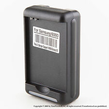 Wall Dock Battery Charger For Samsung Galaxy S3 i9300 i535 L710 T999 i747