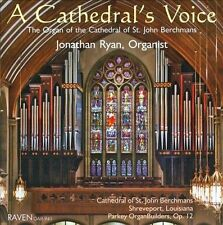 A Cathedral's Voice (CD, Jan-2013, Raven Records)