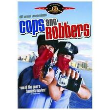Cops And Robbers (2003) - Used - Dvd