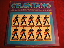2LP Italo ADRIANO CELENTANO The best hits of Celentano   JOKER IT 1977
