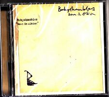 Babyshambles - Down In Albion (2005 NEW SEALED CD) The Libertines Pete Doherty