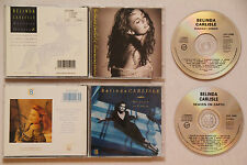 2 CDs, Belinda Carlisle - Runaway Horses + Heaven On Earth