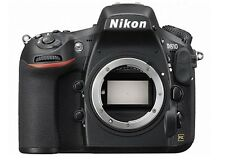 Nikon D810 Body FX Format 36.3 MP DSLR Digital Camera Japan Domestic Version New