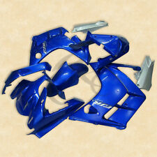 Fairing Bodywork Cowl For YAMAHA FJR1300 01-05 02 03 04 Painted Blue 3A