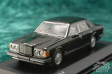 [KYOSHO ORIGINAL 1/64] BENTLEY TURBO R (Black) KS07043A2
