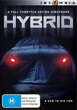 Hybrid DVD - New/Sealed Region 4 DVD