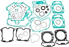 Moose Complete Gasket Kit w/ Oil Seals for CAN-AM 11-15 COMMANDER 1000 0934-3020