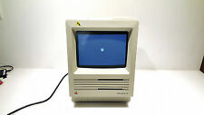 Vintage Apple Macintosh SE Model M5010 Computer 1Mbyte RAM With Two 800K Drives
