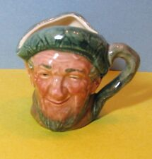 "Royal Doulton ""Old Mac"" Toby Mug"