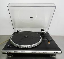 vintage hifi - Garrard Quartz DDQ650 electronic direct drive turntable