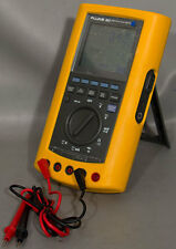 Fluke 863 Graphical Multimeter/Multi Meter, 30-Day Warranty!