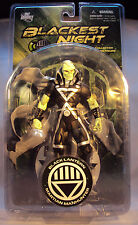 DC Direct Blackest Night Series 2 Black Lantern Martian Manhunter Figure