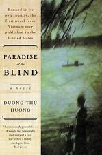 Paradise of the Blind by Nina McPherson and Thu Huong Duong (2002, Paperback)