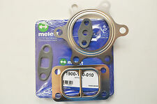 OE QUALITY MELETT TURBOCHARGER GASKET KIT MERCEDES OM 442 LA
