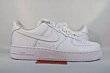 NEW Nike Air Force 1 AF1 WHITE OG LOW 315122-111 sz 9.5